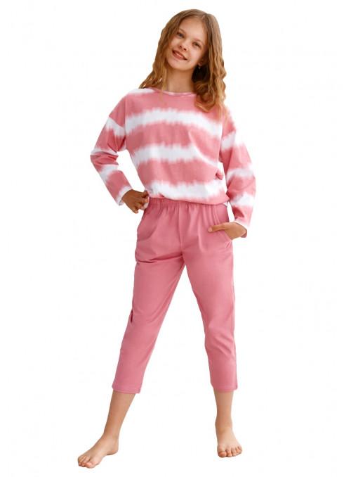 Dívčí pyžamo Carla 2619/11 TARO