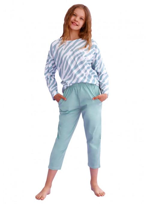 Dívčí pyžamo Carla 2619/12 TARO