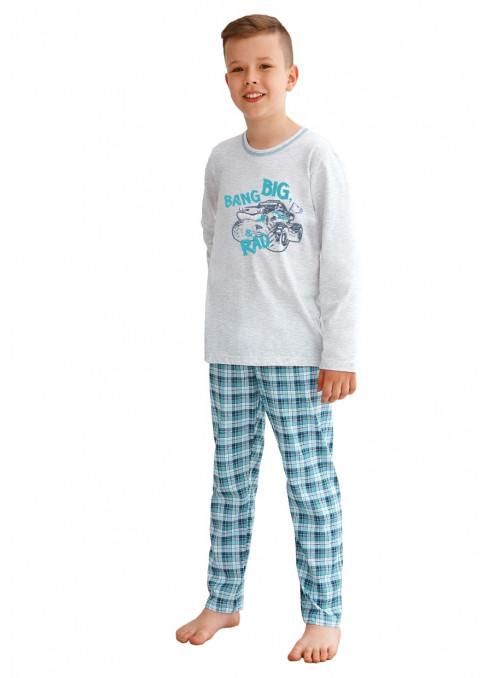Chlapecké pyžamo Mario 2650/2651/12 TARO