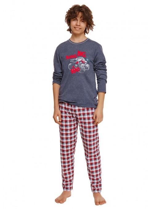 Chlapecké pyžamo Mario 2654/11 TARO