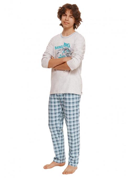 Chlapecké pyžamo Mario 2654/12 TARO