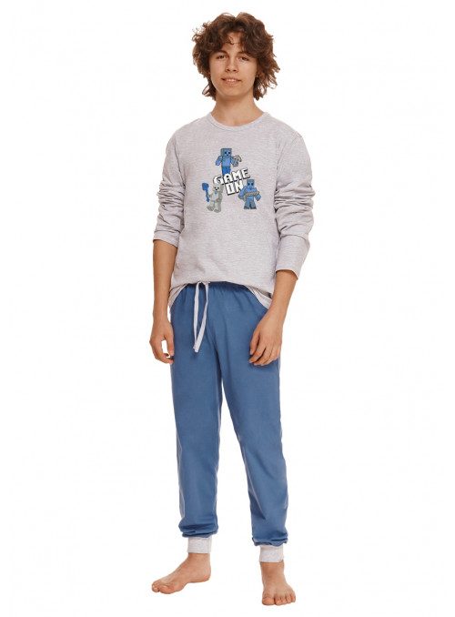 Chlapecké pyžamo Jacob 2627/12 TARO