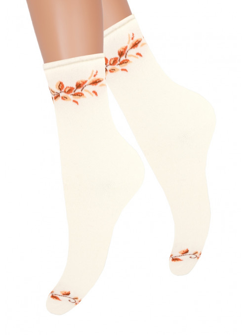 Dámské klasické ponožky 099/761 STEVEN