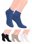 Pánské kotníkové ponožky 046 STEVEN