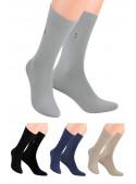 Pánské klasické ponožky 056/2 STEVEN