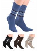 Pánské klasické ponožky 056/6 STEVEN