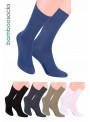 Pánské Klasické ponožky 086 STEVEN