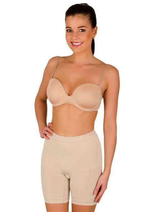 Kalhotky dámské stahovací 06-50 HANNA STYLE | tělová | velkoobchod HOTEX