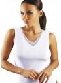 Košilka dámská Majka EMILI | bílá | velkoobchod HOTEX