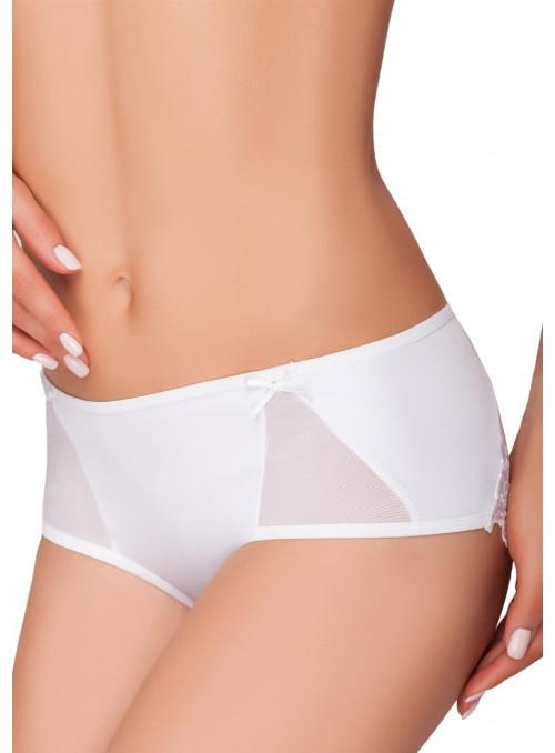Kalhotky dámské francouzské No.096 EWANA | bílá | velkoobchod HOTEX